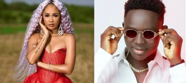 I keep dating Sister Deborah in my dreams – Tutulapato