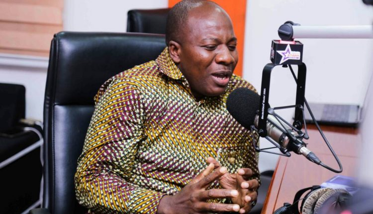 You have no rights in Ghana – Ayariga to LGBT people