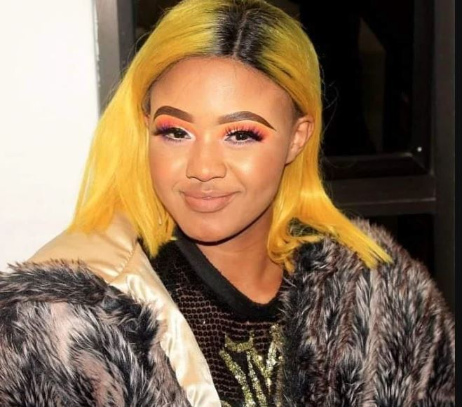 South Africa continues to pray for Mampintsha's wife Babes Wodumo
