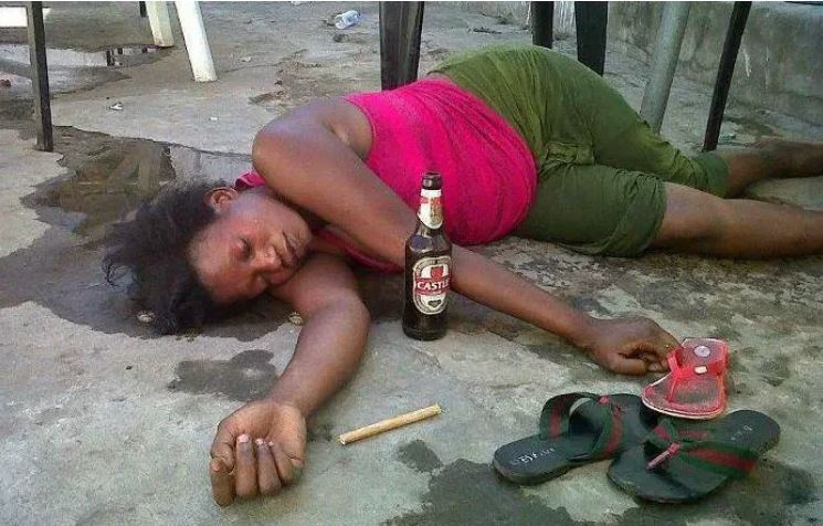 Top 10 African Countries Who Drink Alcohol the Most – See the County Which Came First