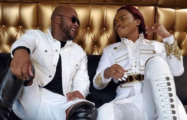 Vusi Nova Denies Dating Somizi         They have been close friends for 16 years – nothing more