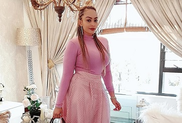 Zari Bags A Tv Deal         Making moves