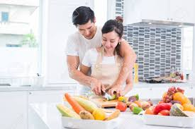 Image result for lovers cooking