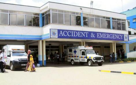 Nairobian Stoned to Death by Touts Over Ksh50 Dispute