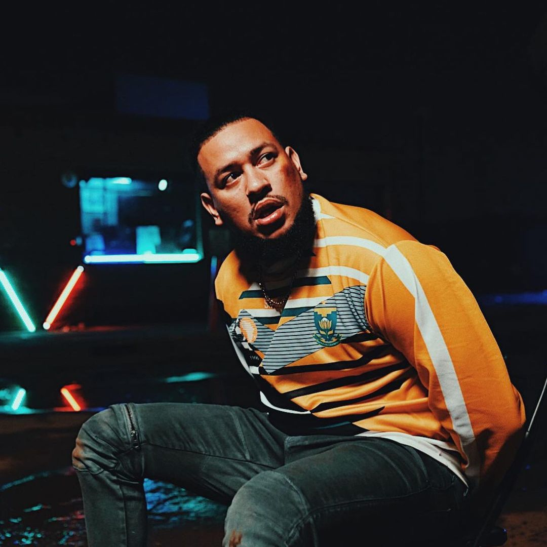 AKA reveals the most underrated artist in SA