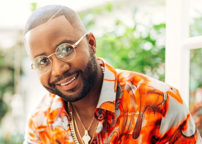 New Video of Cassper Nyovest training hard at the Gym surfaces online
