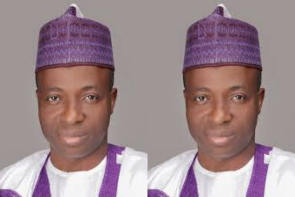 Former Presidential Candidate, Mohammed Shittu Defects To APC