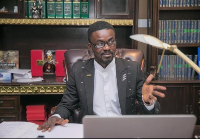 Judge in NAM1 fraud case takes leave