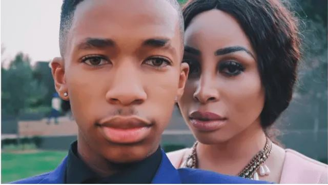 Lasizwe exposes the freaky lifestyle of his sister