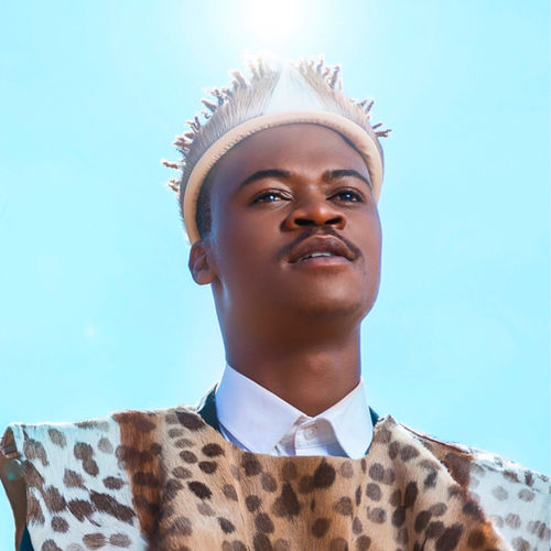 Mlindo The Vocalist reportedly files Zambia for a concert