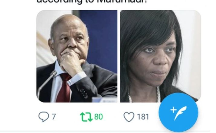 Mzansi Left Shook After This Was Exposed About Thuli Madonsela!