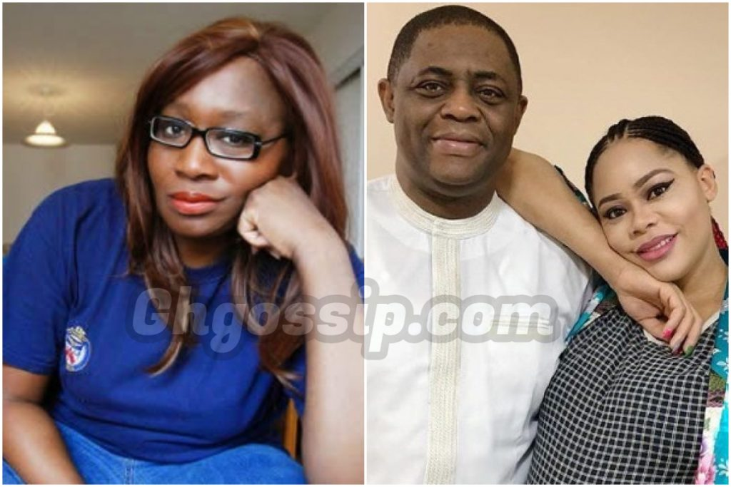"""News Has No Favours"" – Kemi Olunloyo Descends On Igbos Downgrading Her Journalistic Work"
