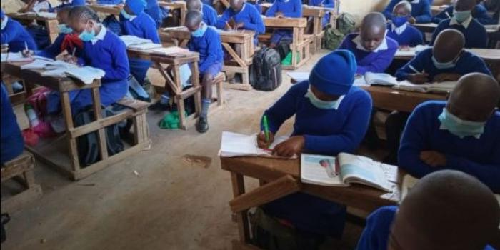 Teachers Face Challenges as Countrywide Tests Begin