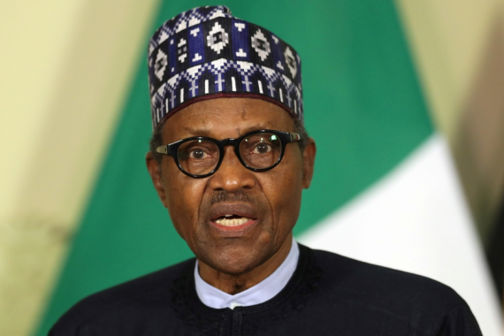 President Buhari urges Nigerian leaders to live by example