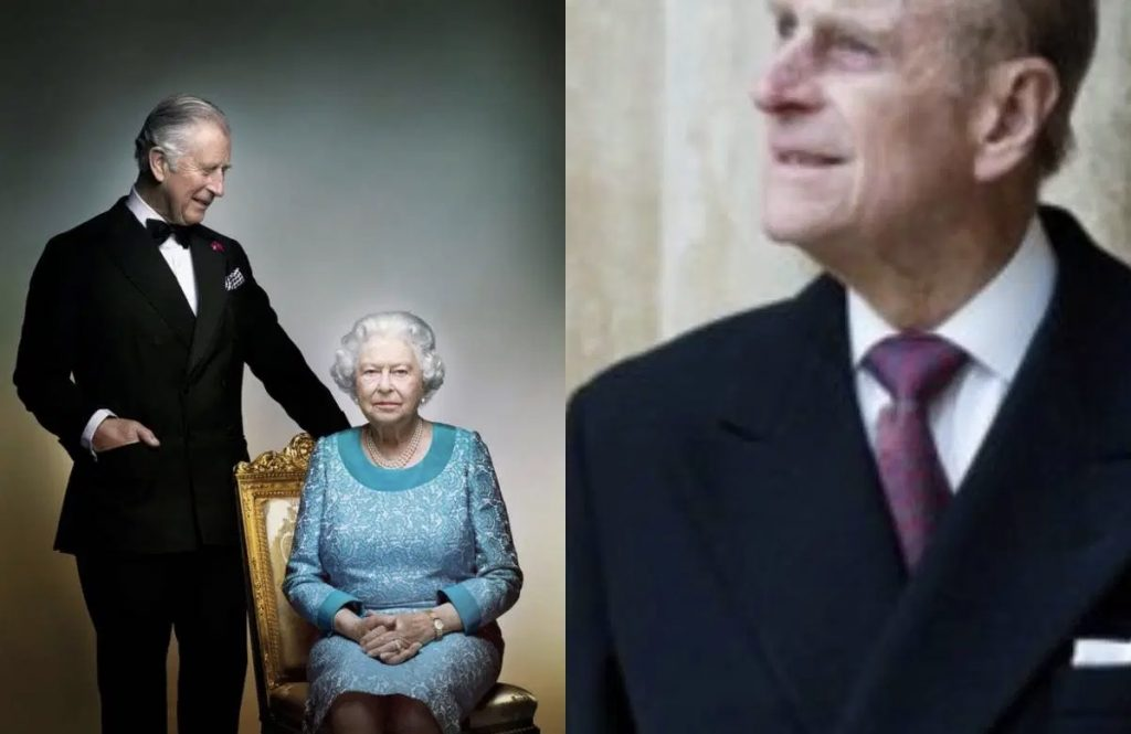 Prince Philip death: Queen Elizabeth embarks on 8 days of mourning