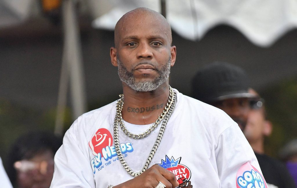 Ghanaian rappers react to death of legendary rapper, DMX