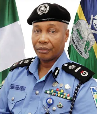 Just In: President Buhari approves Usman Alkali Baba appointment as acting IGP