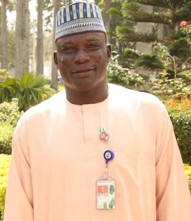 Just In: President Buhari's official driver, Sa'idu Afaka reported dead