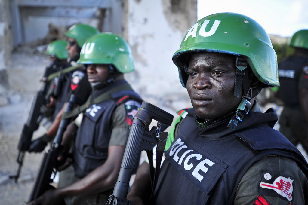 Osun State: Police launch an operation to rescue 2 kidnapped Chinese miners