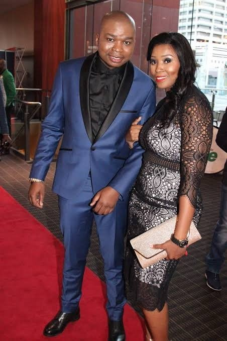 Breaking: Dr Tumi And His Wife Arrested  For Fraud