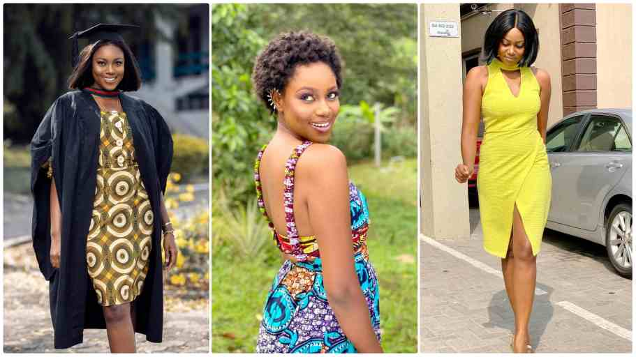 Yvonne Nelson descends on our leaders as she describes them as a 'curse' – Screenshot