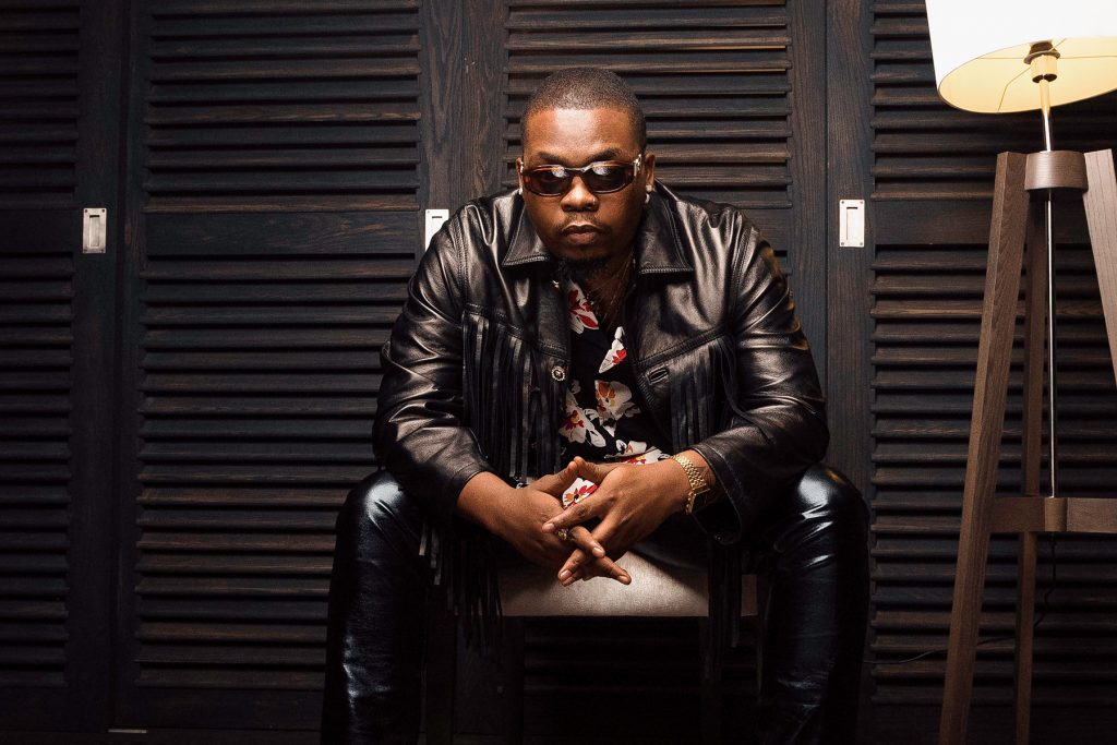 """I'm surprised that my music does well internationally even though I don't  push it"""" - Olamide reveals » MCM"""