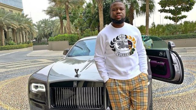 Hushpuppi To Face Up To 20 Years In Prison As He Has Agreed To Plead Guilty To Charges