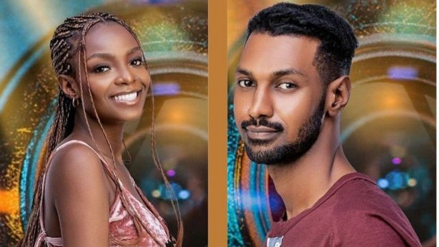 BBNaija 2021: Peace Selected As The First Head Of House As She Appoints Yousef As Deputy