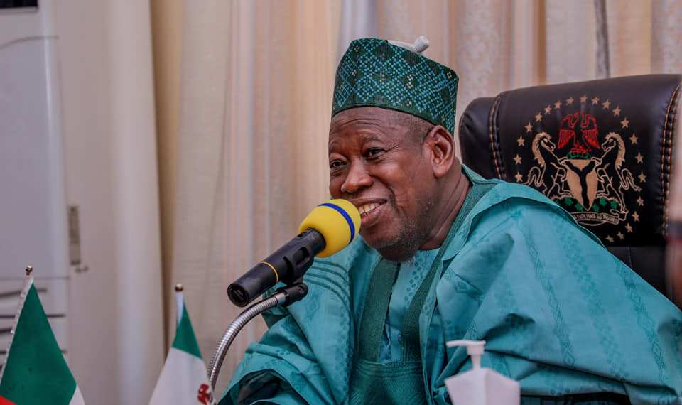 Governor, Abdullahi Ganduja Reportedly Releases 136 Inmates From Correctional Center In Kano
