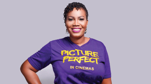 Actress and filmmaker, Biodun Stephen cries for not being able to afford a Range Rover