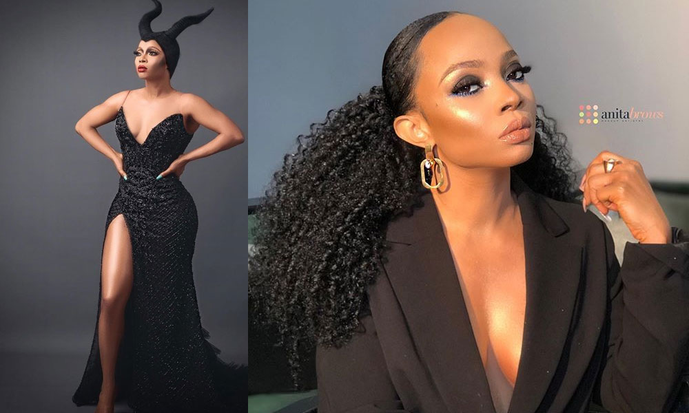 Toke Makinwa Says It's Sad After A Woman Was Asked To Pay $200k To Ex-husband As Spousal Support