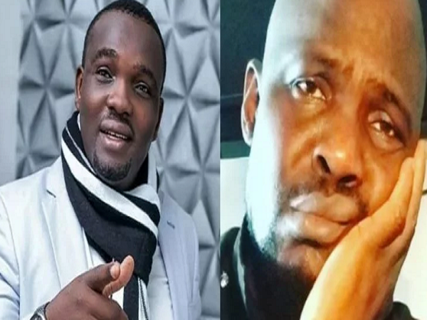 Yomi Fabiyi hot as court hold him for contempt