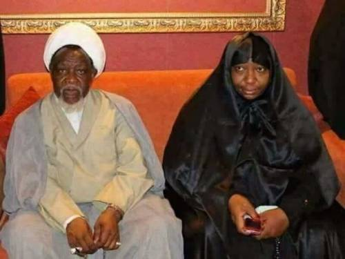 Court Trial Of El-Zakzaky's and his Wife Resumes