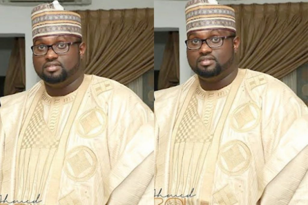 Son Of Bauchi State Governor, Abdullahi Says Former President, Goodluck Was A Wonderful Leader That People Came Together To Ruin