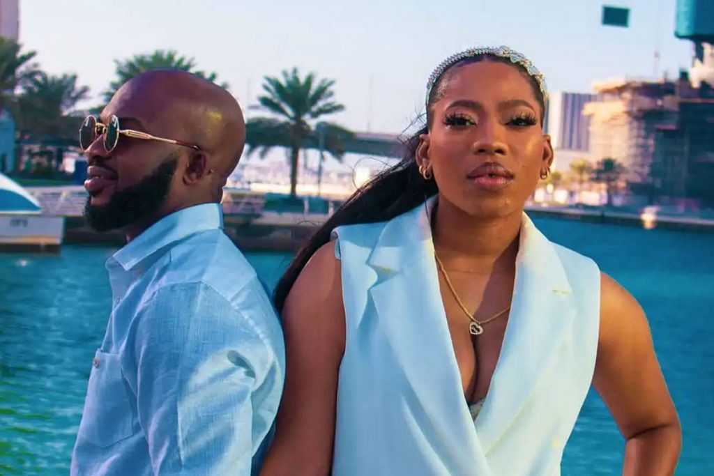 Bolanle Estranged Husband Lincoln Apologizes After Sharing Series Of Videos Over Their Marriage Break Up