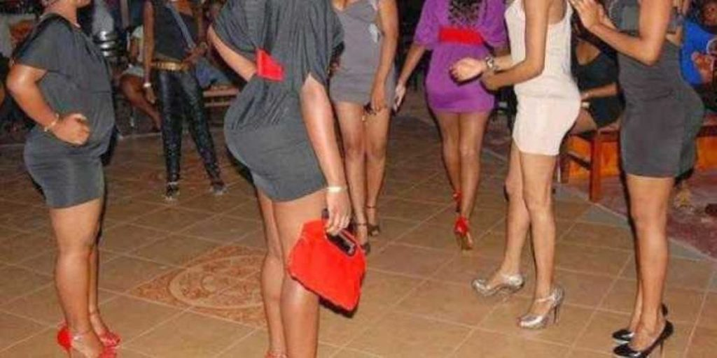 Prostitutes in Kenya to launch demonstration over shortage of condoms in the country