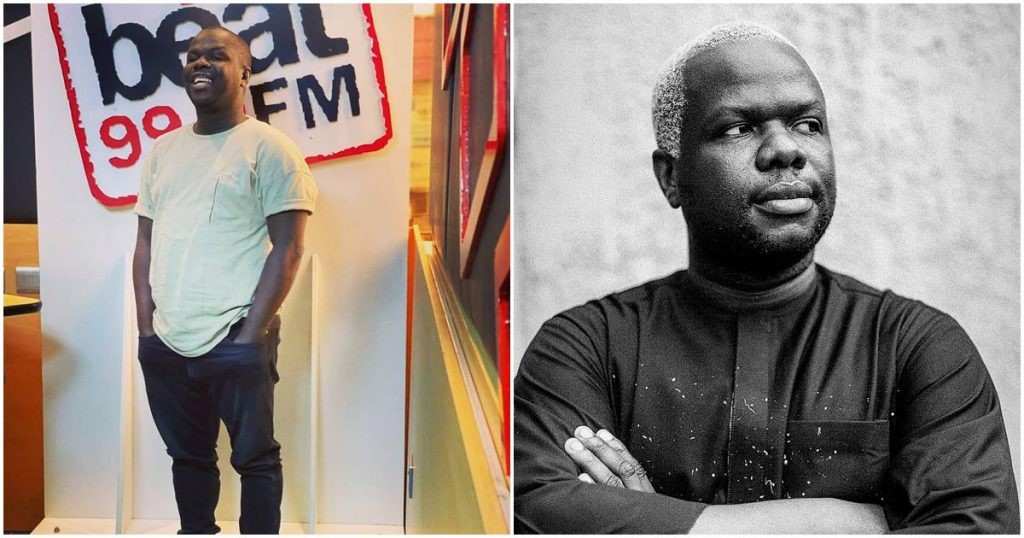 Check out Osi Suave's latest advice to Nigerians