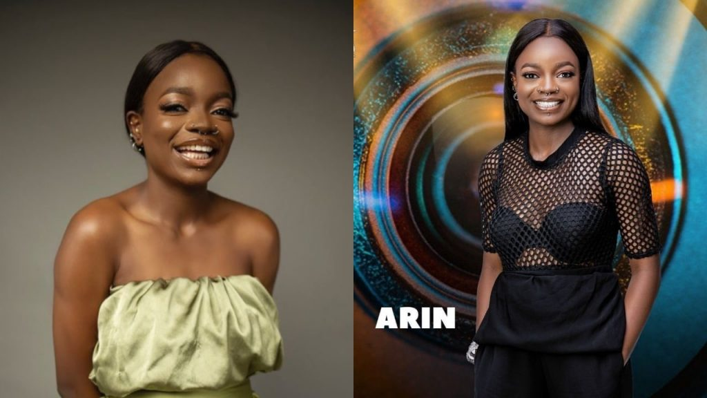 BBNaija 2021: Arin Reveals She Made Her First Million Naira At Her Teenage And Fashion Saved Her